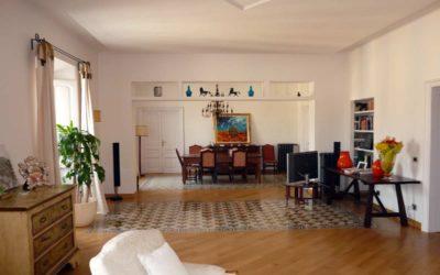 Appartamento in centro a Roma