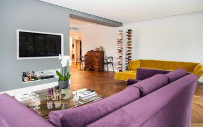 Appartamento Roma – Cassia