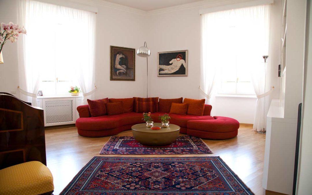 Appartamento Roma – Cola di Rienzo