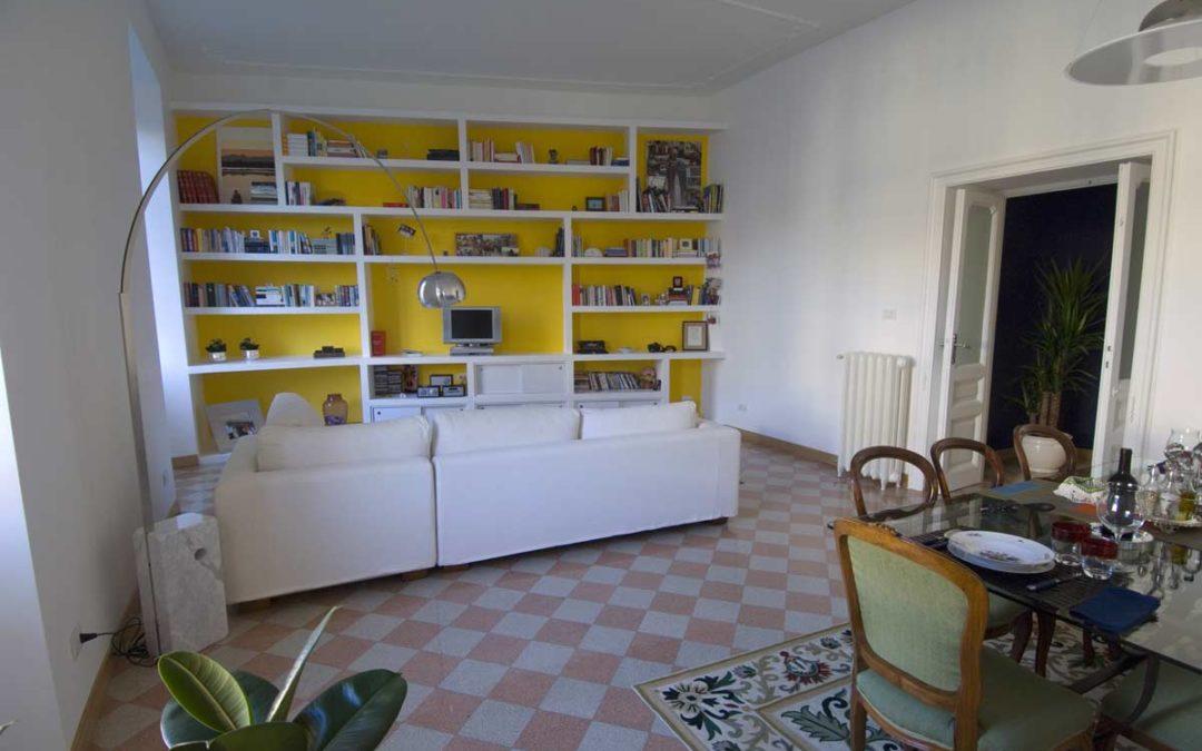 Appartamento in Roma Prati