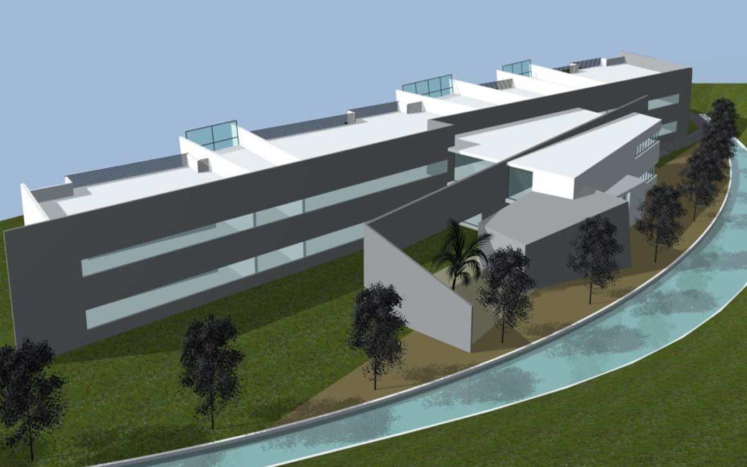 Progetto Struttura Ospedaliera