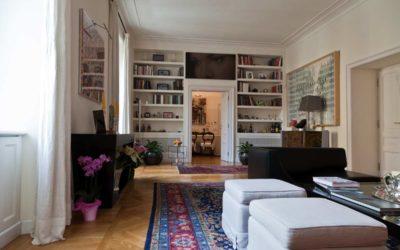 Appartamento Signorile in Prati
